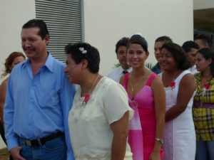 Weddings on Valentines Day in Nicaragua are free.